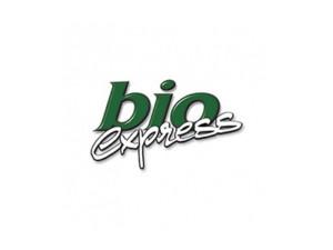 Logo Bio Express
