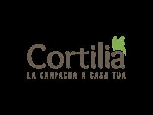 Logo Cortilia