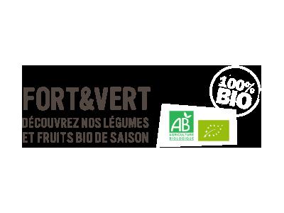 Logo Fort el vert