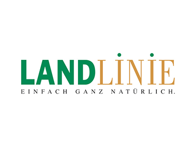 Logo Landlinie