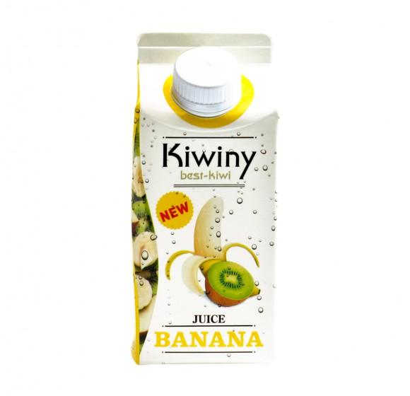 Juice Banana