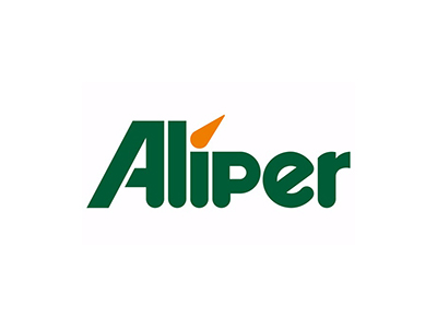 Logo Aliper